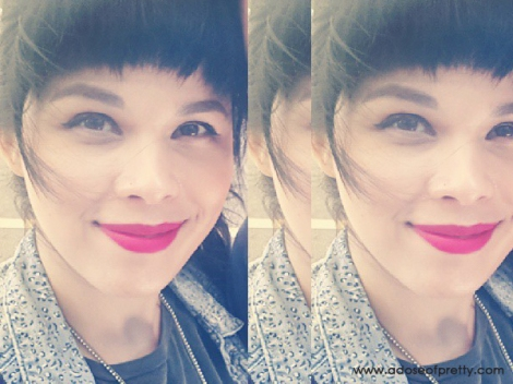 Jazmin A Dose Of Pretty